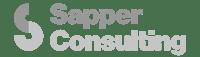 Sapper-logo-grey