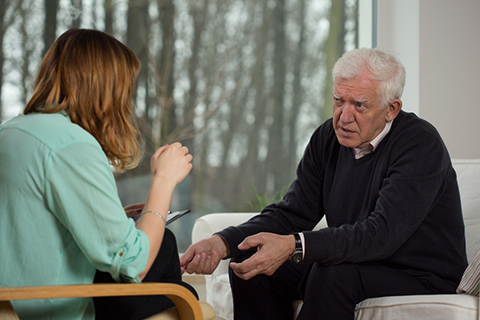 Outpatient Psychotherapy