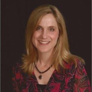 Patti van Eys, Ph.D.